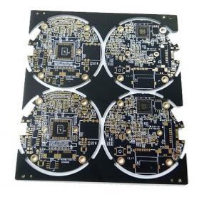 Best CCTV Camera Circuit Board 4 Layers wholesale