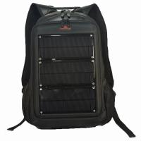 Best Custom Outdoor Backpacking Solar Battery Charger 8W For Cell Phones wholesale