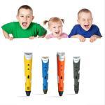 Best 12V 2A 3D Drawing Pen 3D Printer Pen , CE ROHS UL FCC Approval wholesale
