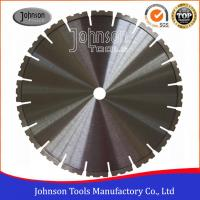 """Best 12""""-32"""" Laser Welded General Purpose Saw Blades with Double U Segment wholesale"""