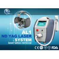 Quality Potable medical professional laser tattoo removal machine with TUV CE wholesale