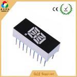 Best Small led digital display 0.4 inch single digit 7 segment led numeric display A,B,C,D words wholesale