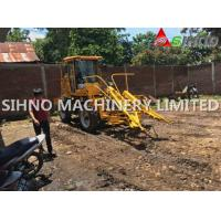 Best 60HP Sugarcane/Sugar Cane Harvester Machine, wholesale