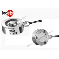 Best High Precision Strain Gauge Load Cell Compression Type For Weighing Scale wholesale