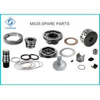 Best Replace Repair Kit Hydraulic Spare Parts Wheel / Shaft Hydraulics Motor MS35 For Poclain wholesale