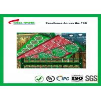 Cheap Professional Quick Turn PCB Prototypes 1 layer to 24 layer PCB for sale