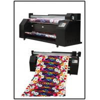 Best Directly Flag Printing Machine Epson Head Printer Ntinuous Ink Supply wholesale
