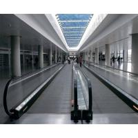Best AC Drive Type Moving Walk Escalator 0.5m/s For Indoor Public Places wholesale
