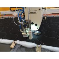 Best Industry Automatic Sewing Machine with Small Hook Synchronous Belt Drive wholesale