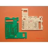 Best HAL, Immersion Gold Cooper Base RoHS 1 L PCB CEM - 3 Single Sided LED PCB assembly Board wholesale
