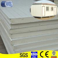 Best PU Foam Sandwich Panel wholesale