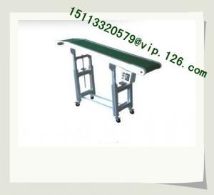 Best China Made Flat Inclined Conveyer Belt OEM Manufacturer/ Conveyor Belt wholesale