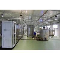 Best Industrial Chocolate Processing Line 8 - 15 Mould / Min Chocolate Moulding wholesale