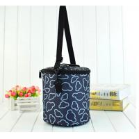 Best Freezable Soft Insulated Cooler Bag Beverage And Snack Cooler With Carrying Strap wholesale