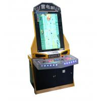 Best 32 Inches Coin Operated Game Machine , Classic Arcade Machines For 2 Players wholesale