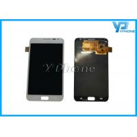 Best 5.3 Inch Samsung Phone Replacement LCD Screen With Digitizer For Galaxy Note 1280 *800 wholesale