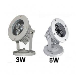 Best 3x1W COB outdoor black waterproof 60degree IP65 LED lawn lamp&led garden light wholesale