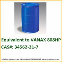 Buy cheap Sole producer and exporter of VANAX 808HP,CAS: 34562-31-7,3,5-Diethyl-1,2 from wholesalers