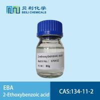 Best CAS 134-11-2  2-ethoxybenzoic acid for producing Sildenafil intermediate wholesale