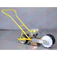 Buy cheap hand push vegetable planter, multi-row seeder, Jang manual Seeder from wholesalers