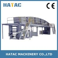 China VEMPET Coating Machine,Lamination Machine,Aluminized Foil Coating Machinery,Paperboard Coating Machinery on sale