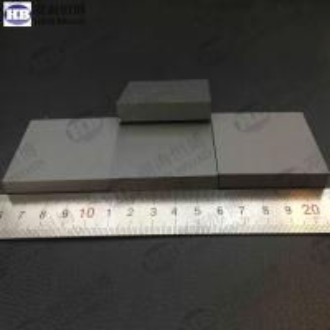 Cheap Anti 7.62 Bullets Silicon Carbide Bulletproof Ballistic Tiles , SIC Ceramic for sale