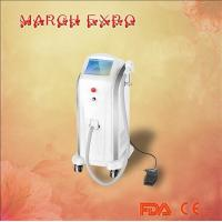 Buy cheap Razorlase  808nm Diode Laser Hair Removal Machine With Germany Laser Bars from wholesalers