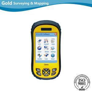 Best Handheld 3G module Built-in Mini GPS Navigator wholesale