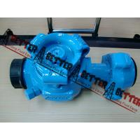 "Quality BETTER Plug Valve Low Torque High Pressure FMC Weco Style 2""xFIG1502 M X F Alloy Steel Body wholesale"