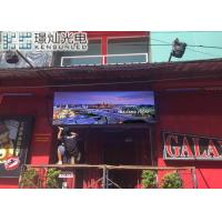 Best CE 6500nits P6 LED Video Wall Water - Proof 960mm x 960mm  Iron Cabinet wholesale