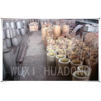 Quality High Precision Casting Machine Parts , 5000kg Cooling Water Jackets wholesale