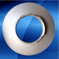 Best Bearing 640MM Rotary Screen End Ring Textile Machinery Components For Textile Roller Printing Machine wholesale