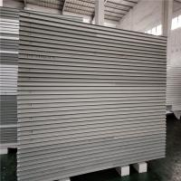 Best waterproof expanded polystyrene sandwich panel 5500x1150x50mm for construction site wholesale
