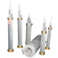 Best High Purity Overhead All Aluminium Alloy Conductor For High Voltage Transmission Lines wholesale
