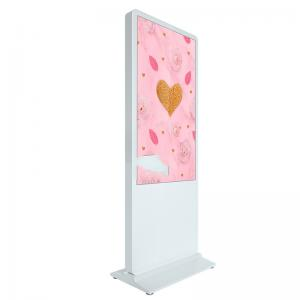Best 1920*1080 Touch Screen Kiosk 3000:1 wholesale