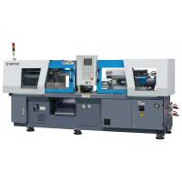 Buy cheap High Speed Plastic Molding Machinery , CE Custom Plastic Mould Machine from wholesalers