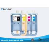 Best iPF Printers Pigment PFI 706 Canon Lucia Ink imagePrograf iPF8400 / iPF9400 Ink 700ML wholesale