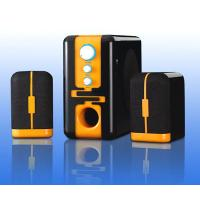 Best Active Multimedia Amplified 2.1 Speaker System with normal function wholesale