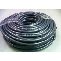 Cheap Lightweight Plastic Hose Pipe , PVC Clear Plastic Tubing Flexible for sale