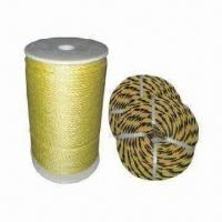 Best Rope, Made of PP Material, Various Colors are Available wholesale