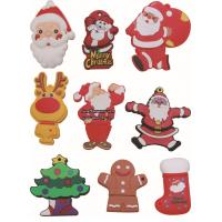 Best Wholesale customize Christmas Gift USB flash drive wholesale