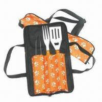 Best Barbecue Tool Set, Includes Spatula and Fork wholesale