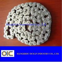 Best 40Mn CD70 Transmission Spare Parts / Motorcycle Sprocket Chain wholesale