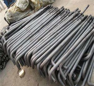 Best Heavy Duty M10 Concrete Foundation BoltsAnchors, Anchoring Threaded Rod In Concrete wholesale