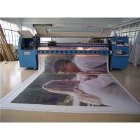 Best Full Color Outdoor PVC Vinyl Banners With Grommets Uv Ink Printing wholesale