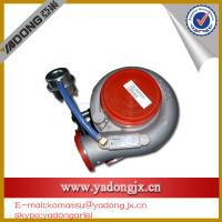 Best supply  engine spare part  Turbocharger Assy  PC360-7 6743-81-8040 wholesale