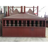 Best Ceramic Type Multicyclone Dust Collector , Multi Cyclone Separator wholesale