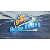 China 3D Slot Gaming Horse Racing Slot Machine 1 - 8 Player Stable Performance on sale
