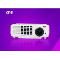 Best High Performance  Multimedia Mini Led Projector , Portable Multimedia Projector wholesale