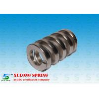 Best 6 X 6 Rectangular Wire Helical Compression Springs High Stress Nickel Plating Surface wholesale